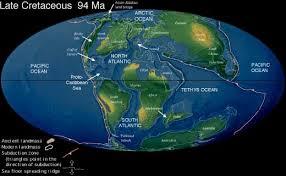 Earth 100 ma