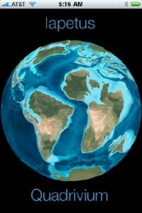 Earth 50 ma